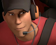 New TF2 Scout update teased