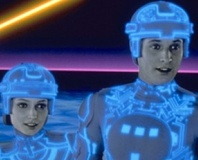 New Tron game planned by Disney
