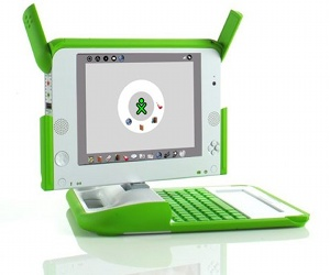 OLPC to open-source hardware