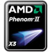 Rumour: Phenom II X3 can have fourth core unlocked