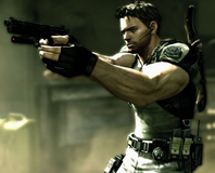 Resident Evil 6 will reboot series