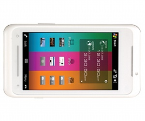 Toshiba launches 1GHz smartphone