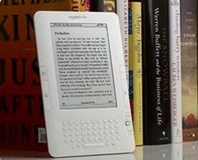 Amazon launches Kindle for iPhone