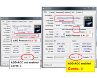 ASRock unlocks extra cache and cores on Phenom II