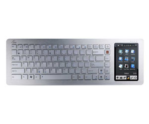 Asus Eee keyboard could be out in May