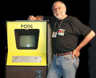 Atari founder slams online gaming