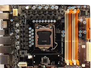 Biostar claims Core i5 runs DDR3-1333