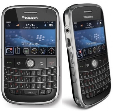 Bold move from YOYOTech: Free BlackBerry with top-spec systems...