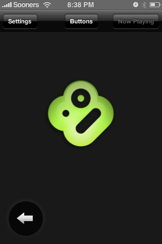 boxee iPhone remote app available on the App Store