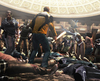 Dead Rising 2 to feature multiplayer