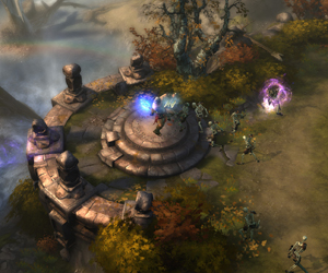 Bill Roper: Diablo 3 isn't Diablo enough