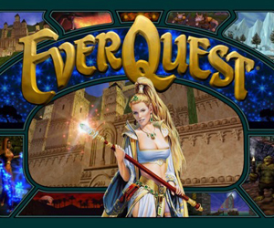 EverQuest turns ten years old