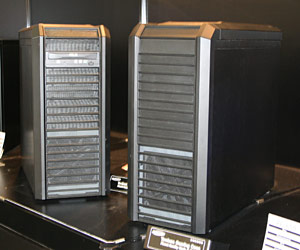 Lancool gets new, more aggressive cases