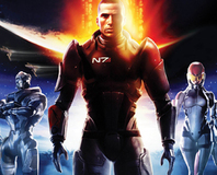 Mass Effect 2 formally announced