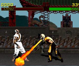 Midway selling Mortal Kombat?