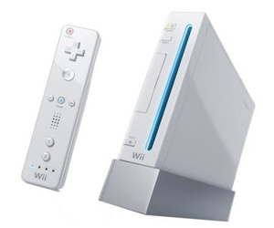 Nintendo raises Wii price in UK