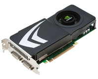 Nvidia officially launches GeForce GTS 250