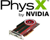 Nvidia considers porting PhysX to OpenCL