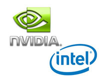 Nvidia files countersuit against Intel