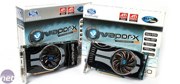 Sapphire launches 2GB Radeon HD 4870 Vapor-X