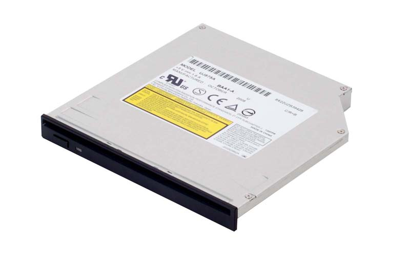 Slot In Blue Ray