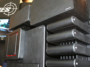 Thermaltake has a fantastic concept case: Level 10
