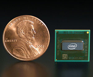Intel recruits TSMC to produce Atom CPUs