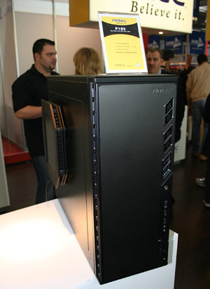 Antec's new P183 and P193 on show What the hell have you done, Antec?