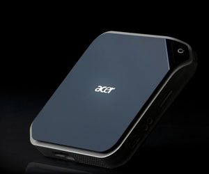 Acer launches first Nvidia Ion PC