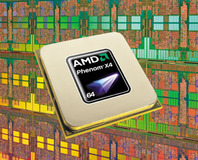 AMD losing less money than last year