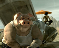Beyond Good and Evil 2 to be more immersive