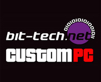 bit-tech & Custom PC win charity overclocking gig