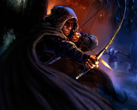 Eidos soon to reveal Thief 4?