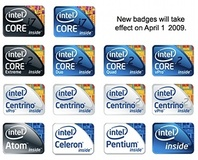 Intel launches new rating system