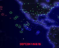 Introversion developing Defcon for DS