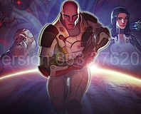 Mass Effect coming to iPhone