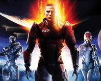 Multiplayer hinted for Mass Effect 2