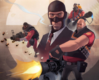 New TF2 update hints at radical game changes