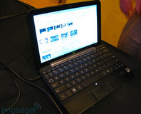 Nvidia shows off Tegra netbook prototype