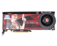 Rumour: ATI Radeon HD 4890 X2 cards in the works