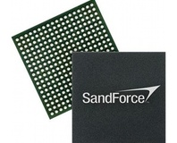 SandForce launches first SSD range