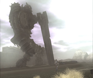 Shadow of the Colossus movie planned