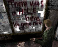 Silent Hill remake coming to Wii