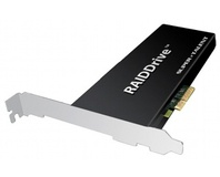 Super Talent to launch SSD RAID card