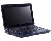 Acer to launch HD-ready Aspire One
