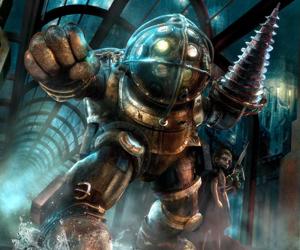 BioShock 2 release date announced