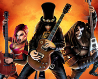 Guitar Hero reality TV series in the works?