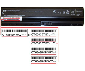 HP recalls 70,000 laptop batteries