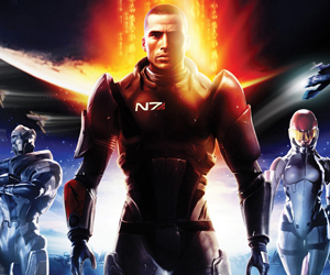 Mass Effect 2 details revealed