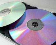 Researchers create 1.6TB optical disc
